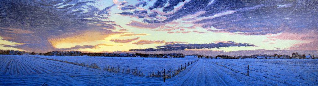 Siemen Dijkstra 1 dag winter